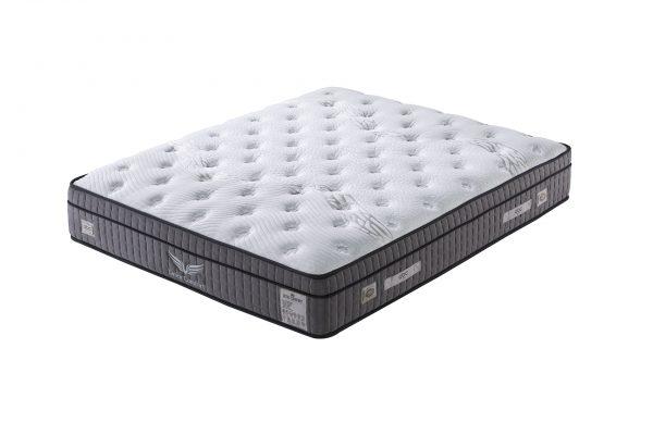 latex comfort baza yatak - 10