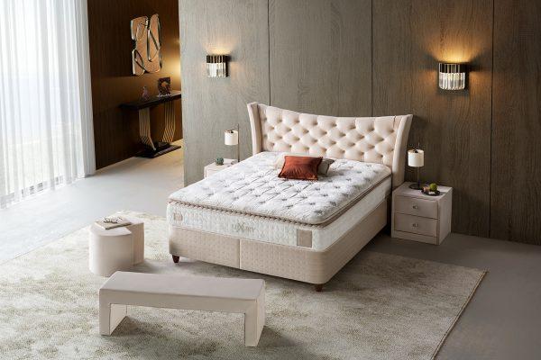 luxury baza yatak - 1