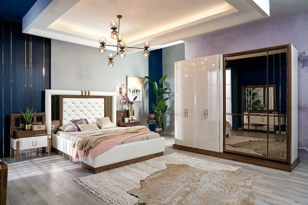 paris yatak odası takımı - 1