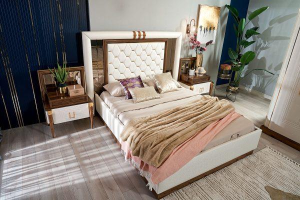 paris yatak odası takımı - 2