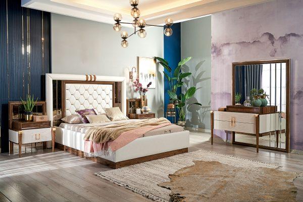 paris yatak odası takımı - 6