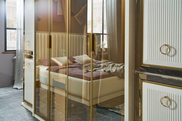 sofia yatak odası takımı - 2