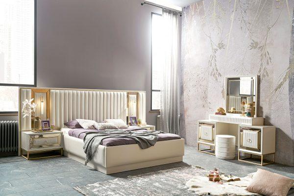 sofia yatak odası takımı - 6