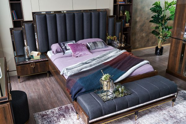 zara yatak odası takımı - 3